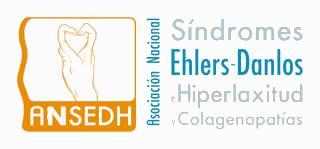 ANSEDH Ehlers-Danlos Logo