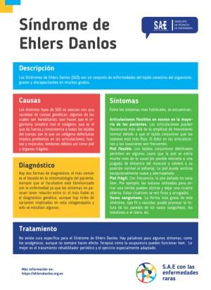 EHLERS DANLOS