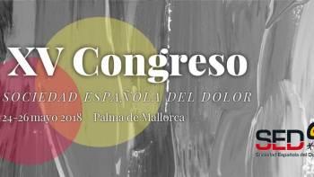 Enlace permanente a:XV Congreso de la Sociedad Española del Dolor