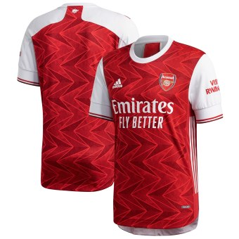 arsenal 20 21 home kit released footy