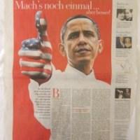 Estos son los periódicos mejor diseñados del mundo