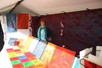 Art market Almere Haven