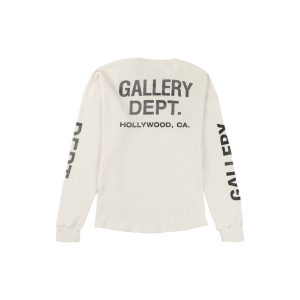 Gallery Department Thermal Back