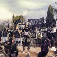 Jabhah Nusrah: Kami Tidak Akan Pernah Sudi Berdamai