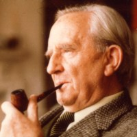 J.R.R. Tolkien's Stories Of Beren and Lúthien