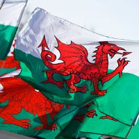In Wales, They Speak Welsh, So Get Over It!