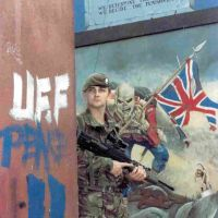 Britain's Army Of Serial Killers In Ireland