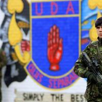 Jeremy Corbyn's Problem: The Irish Have Terrorists But The British Have Paramilitaries