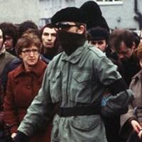 The Deep Insurgency, The Enduring Irish Rebel Tradition