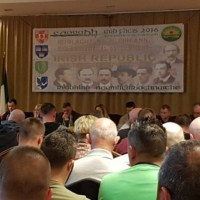 Saoradh, The Revolutionary Irish Republican Party