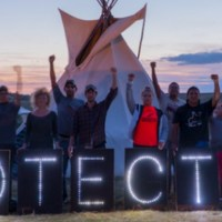 The #NoDAPL Campaign Gains A Major Victory As Drill Work Halted