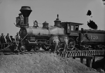 The Burlington and Missouri River Railroad