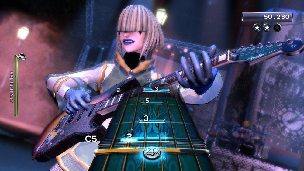 Reseña: Rock Band 3 (3/6)