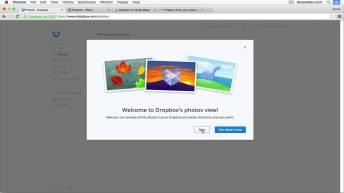 Dropbox Beginner Tutorial 2015 [Video]
