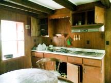 Rear kitchen west (before)