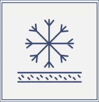 ANS防曬抗菌防護衣 防雪