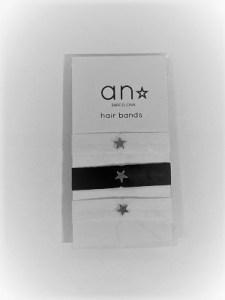 anstar hairband