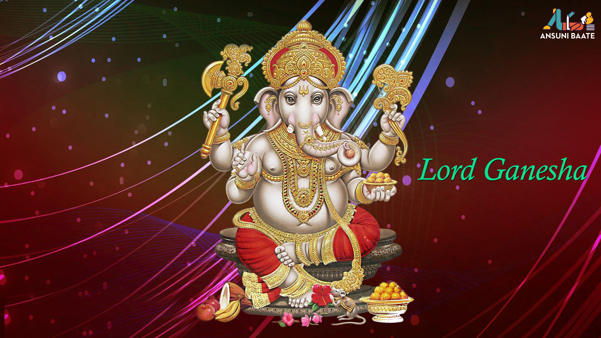 Lord Ganesh Photos Hd Ganesh Gallery Free Download Ansunibaate