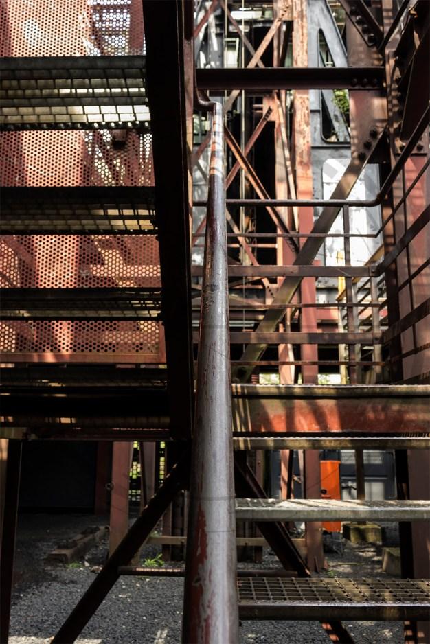 Zeche Zollverein (8)