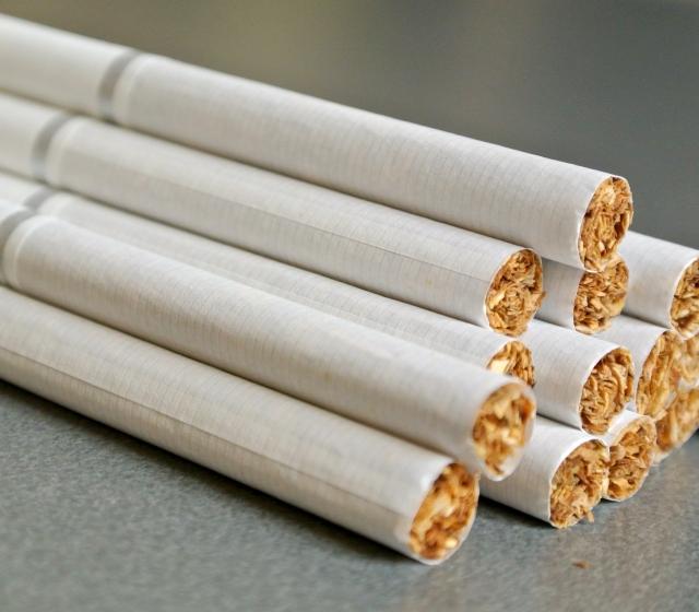 タバコの銘柄でその人のイメージが変わる!?