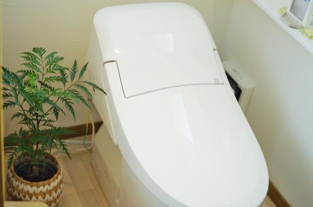 トイレ掃除はどこから始めるのが正解?正しいトイレ掃除手順