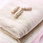 タオルを洗濯しても臭い原因と3度訪れる悪臭タイムに注意