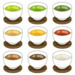お仏壇にお水やお茶のお供えは間違い?湯呑やコップは使わない?