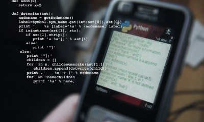 Learn the advantages of Python Programming Language