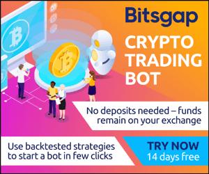BitsGap Trading Bot