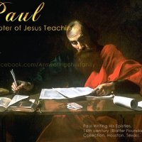 Apostle Paul : The Myth Maker
