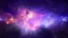universe of gods