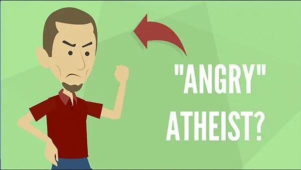Angry Atheists or Concerned Citizens? - Holy Koolaid