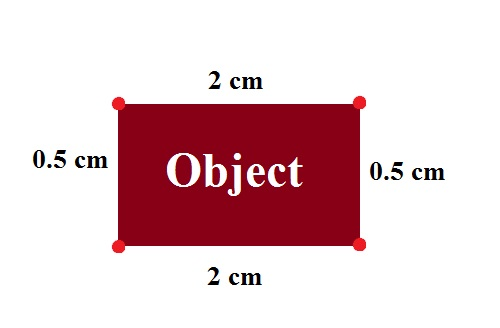 Measuring the Object dimensions using Graph - OpenCV Q&A Forum