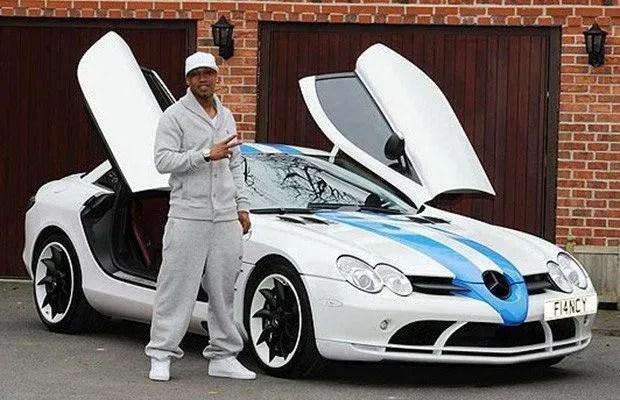Diouf-car