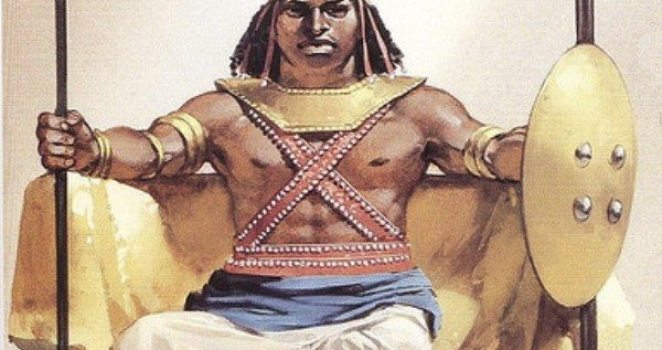Ezana of Axum