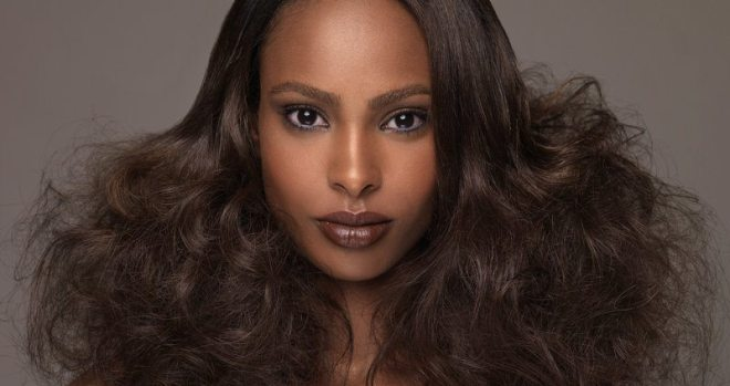 Habesha sexo Ethio modelo