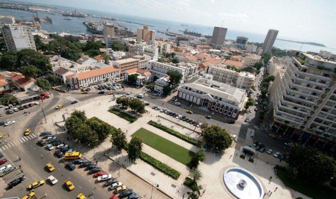 Dakar Senegal