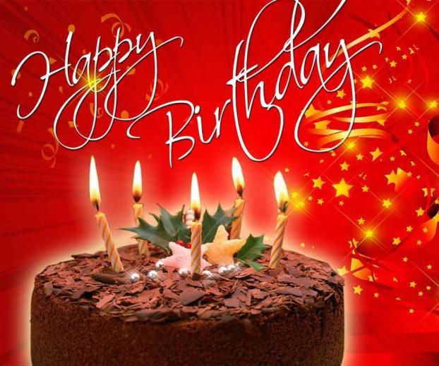 Happy Birthday Images Free HD