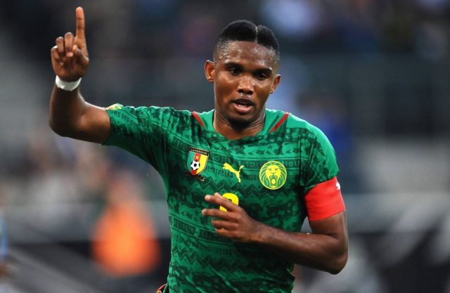 Samuel Eto'o: Bio, Wife, Fortune, House, Cars, Relationship with ...