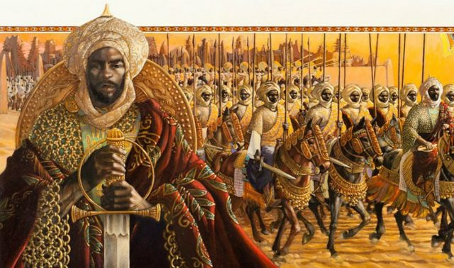 Who Was King Mansa Musa? Biography, Net Worth, Family, Quick Facts