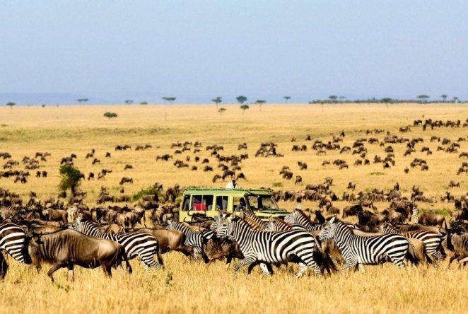 Beautiful Places-Uganda