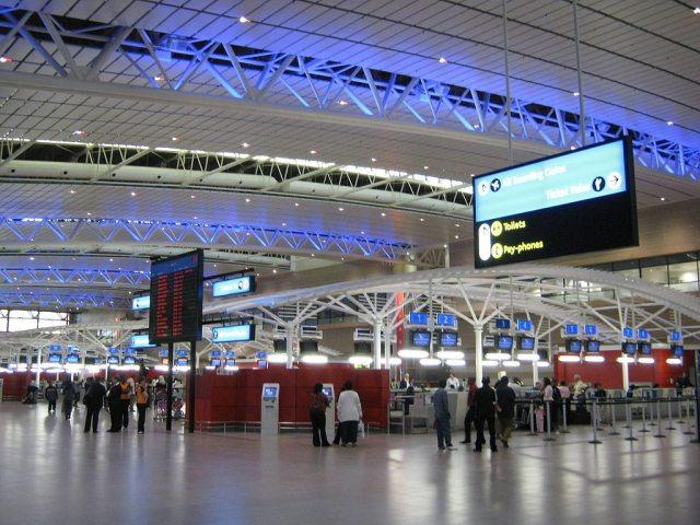 Top 10 Best African International Airports