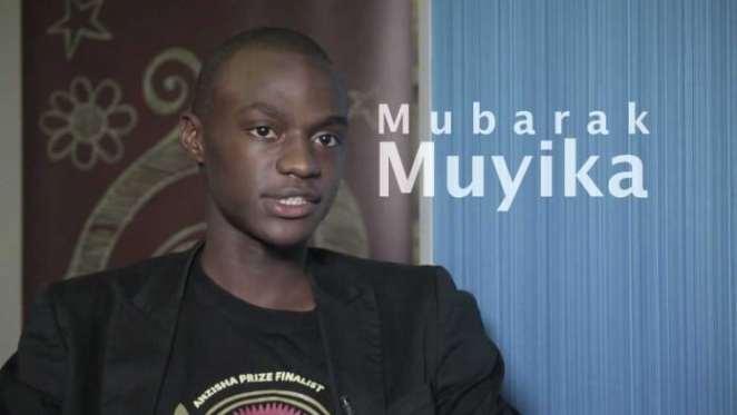 Mubarak-Muyika