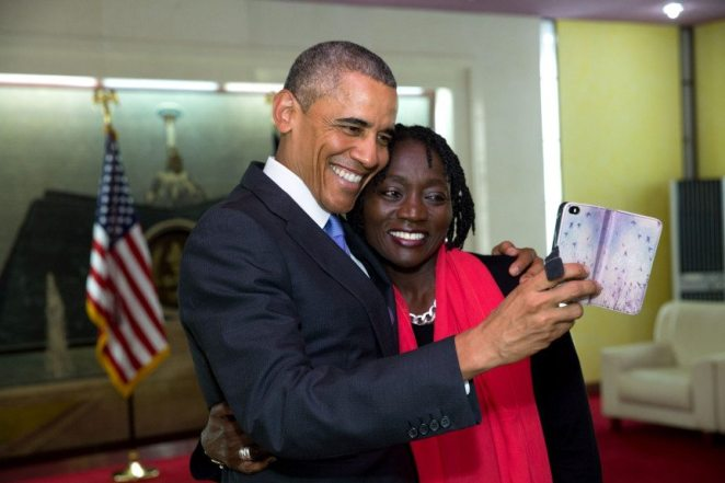 Auma Obama