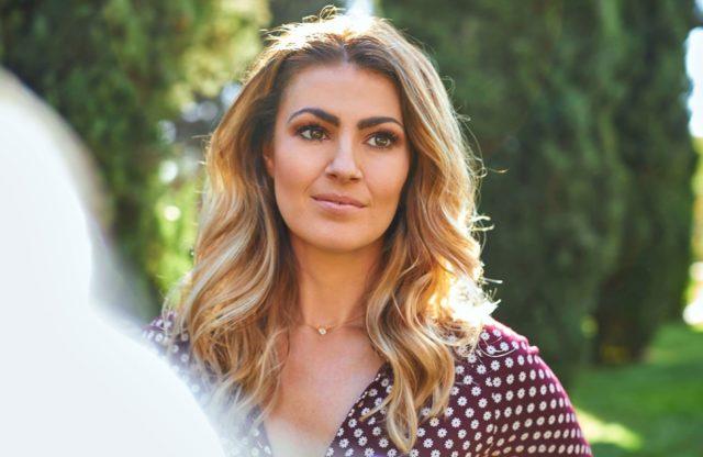 Amanda Balionis Golf Channel