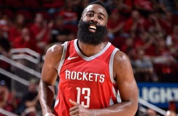 What Is James Harden's Age What Are His Height And Weight?