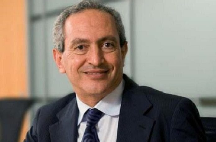 Nassef Sawiris Biography and How He Became One of Africa's Richest