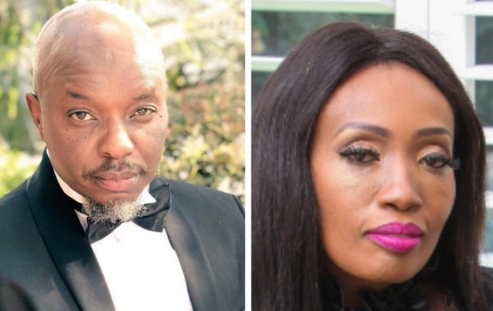 A look at Queen Moroka 'Sophie Lichaba' from Generations failed marriages, children from different relationships