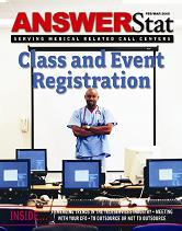 The Feb/Mar 2005 issue of AnswerStat magazine