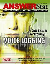 The Apr/May 2005 issue of AnswerStat magazine